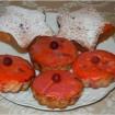 Кисельные кексы